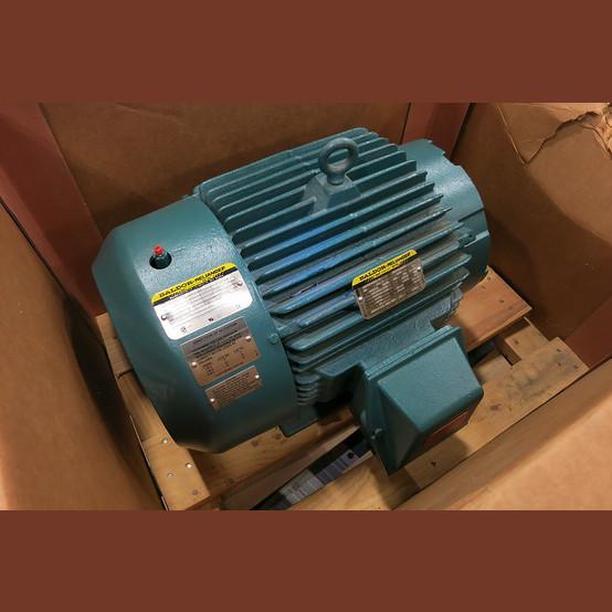 Baldor 30 hp motor supplier worldwide used baldor for Motor baldor 20 hp