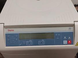 Thermo Fisher Sorvall ST8 Laboratory Centrifuge