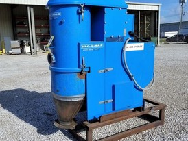 Vac-U-Max MDL1010F Dust Collector