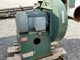 New York 4400 Centrifugal Blower