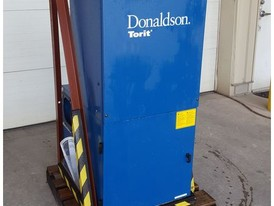 Donaldson Vibra-Shake VS-550 Dust Collector