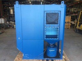 Donaldson Torit DFO 2-2 Dust Collector