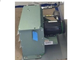 Crouse Hinds 5 kW Explosion Proof Heaters