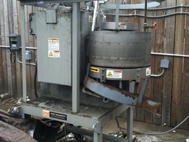 Eriez CF-5 WHIMS Continuous Feed High Intensity Separator