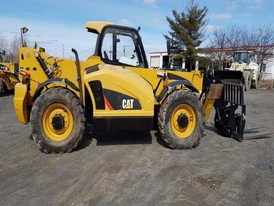 Cat TH514C Telehandler