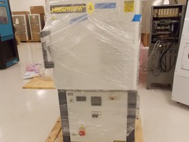 Nabertherm 120/85 HA Forced Convection Chamber Furnace