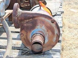 Monarch Industries NE2L8S Centrifugal Pump