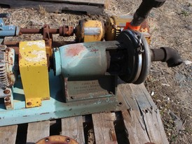 Ladish Co 2 in. x 1.5 in. Centrifugal Pump