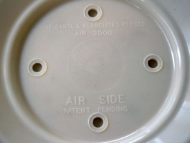 Joe Santa & Associates Air 2000 Replacement Diaphragms