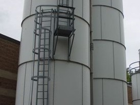 A.O. Smith 4113 cu. Ft. Silo