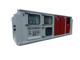 13800-600V Portable Conveyor Substation