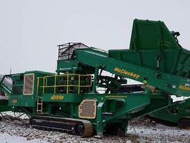 2013 McCloskey C44 Cone Crusher