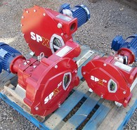 Hose Pumps