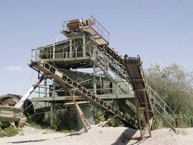 New & Used Portable Wash Plants for Sale | Aggregate
