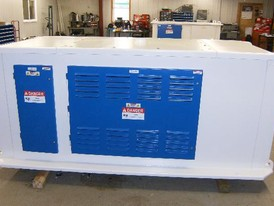 Mine 600-480-208V Portable Substation