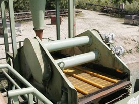 Faller KS150 Swimming Continuous Bucket Dredge