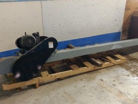New Convey-All 12 inch Conveyor