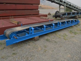 18 in. x 23 ft. Conveyor