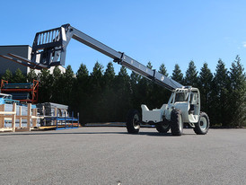 Terex TH636C Telehandler