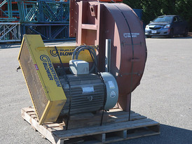 Northern Blower 5691 Fan