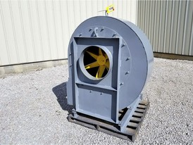 New York 334 LS 5000 CFM Blower