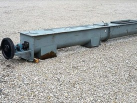 20 in. x 47 ft. Screw Auger