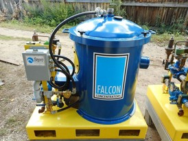 Falcon SB250 Gold Concentrator