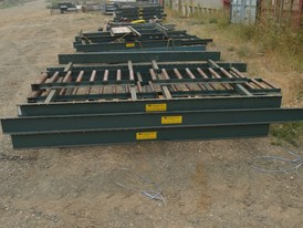 8 ft. x 80 in. Conveyors