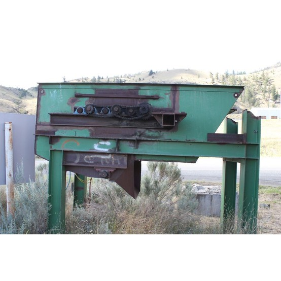 New and Used Sawmill Equipment | Portable Sawmill Equipment