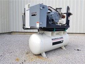 Ingersoll-Rand 91 CFM Air Compressor