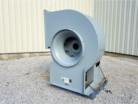 Greenheck Model 30 Centrifugal Fan