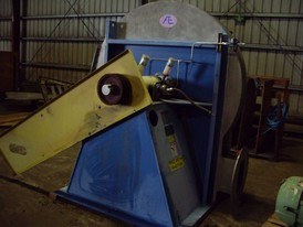 Fan Equipment Size 75 Blower