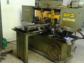 Hyd-Mech Model S-20 Band Saw