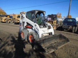 New & Used Skid Steers for Sale | Skid Steer Supplier in