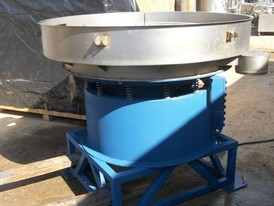 Midwestern 48 in. High Capacity Screener