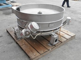 Sweco LP 60 in. Separator