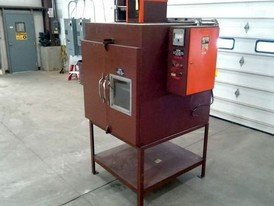 Alliance Industrial Products Electric Curing Oven 7 kW