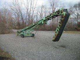 Garlock Stacking Conveyor Package