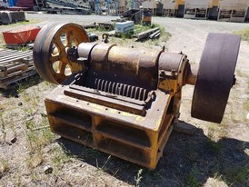 Cedarapids 10 x 36 Jaw Crusher