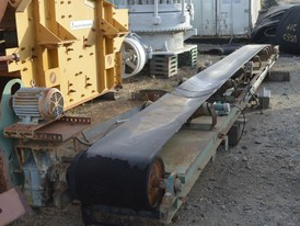 18 in. x 25 ft. Conveyors