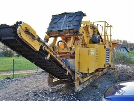 Rubble Master 60 1AB00 Crusher