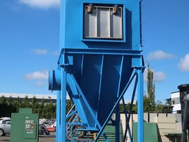 Farr Tenkay 16 LL Dust Collector