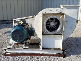 New York Blower 45 GI Fan