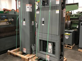 Schneider Electric Multi Distribution Switchboard
