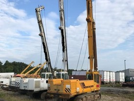 1997 Mait HR130 Drill Package