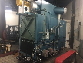 Rite Steam Heating 2.75 Million BTU Boiler