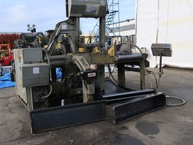 Marvel 2125A-PC60 CNC Vertical Saw