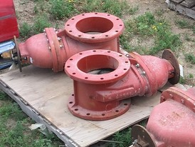 12 in. Gate Valves