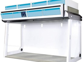 Erlab Captair FLOW 71 in. Laminar Ductless Fume Hood