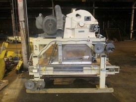 Kamas H40CD Hammer Mill